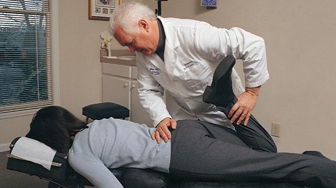 Lower back pain pilot program comes to Sudbury
